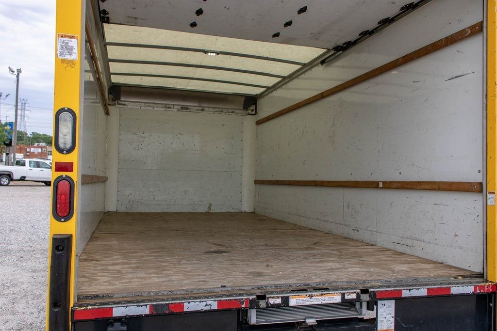 2016 Savana 3500 4x2, Cutaway Van #5K4204 - photo 20