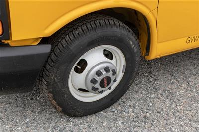 2016 Savana 3500 4x2, Cutaway Van #5K4204 - photo 13