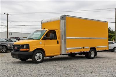 2016 Savana 3500 4x2, Cutaway Van #5K4204 - photo 3
