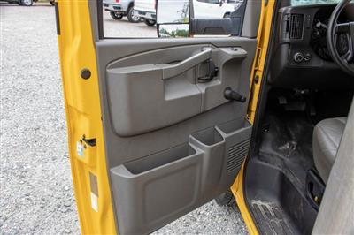 2016 Savana 3500 4x2, Cutaway Van #5K4204 - photo 25