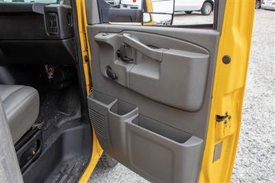 2016 Savana 3500 4x2, Cutaway Van #5K4204 - photo 29