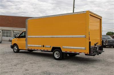 2016 Savana 3500 4x2, Cutaway Van #5K4204 - photo 5