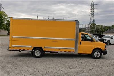 2016 Savana 3500 4x2, Cutaway Van #5K4204 - photo 9