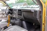2016 Savana 3500 4x2, Cutaway Van #5K4204 - photo 30