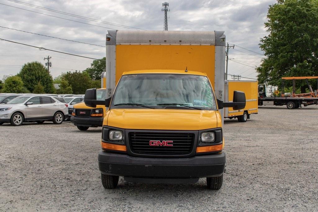 2015 Savana 3500 4x2, Cutaway Van #5K4205 - photo 12