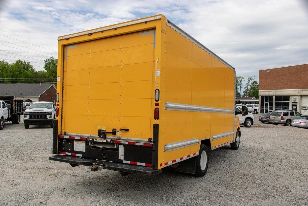 2015 Savana 3500 4x2, Cutaway Van #5K4205 - photo 7