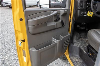 2015 Savana 3500 4x2, Cutaway Van #5K4205 - photo 26