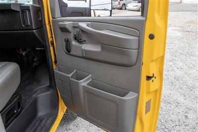 2015 Savana 3500 4x2, Cutaway Van #5K4205 - photo 30