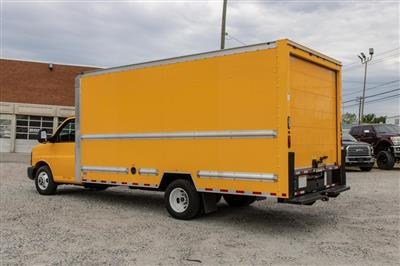 2015 Savana 3500 4x2, Cutaway Van #5K4205 - photo 5