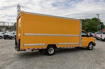 2015 Savana 3500 4x2, Cutaway Van #5K4205 - photo 8