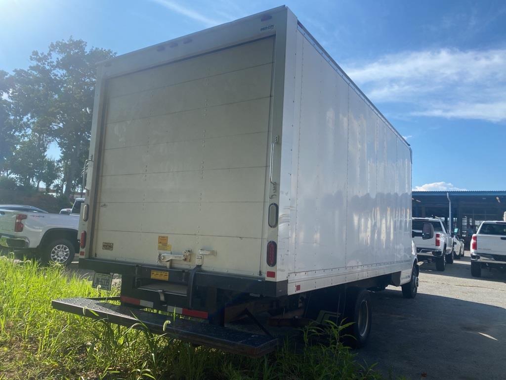 2016 Chevrolet Express 3500, Cutaway Van #5K4448 - photo 1