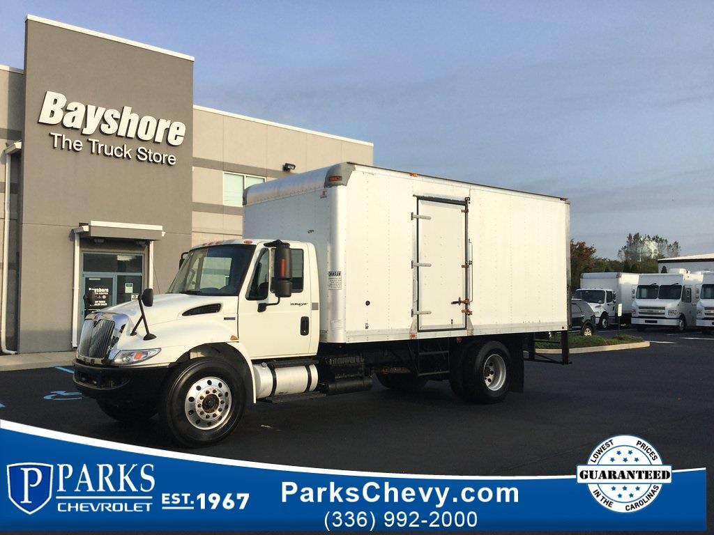 2013 International DuraStar 4300 4x2, Dry Freight #5K5141 - photo 1