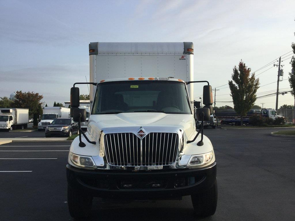 2013 International DuraStar 4300 4x2, Dry Freight #5K5141 - photo 3