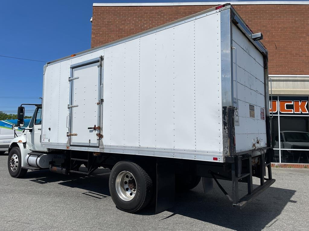 2013 International DuraStar 4300 4x2, Dry Freight #5K5186 - photo 4
