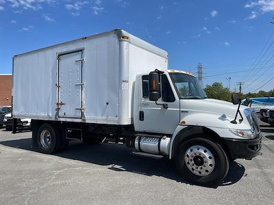 2013 International DuraStar 4300 4x2, Dry Freight #5K5186 - photo 8