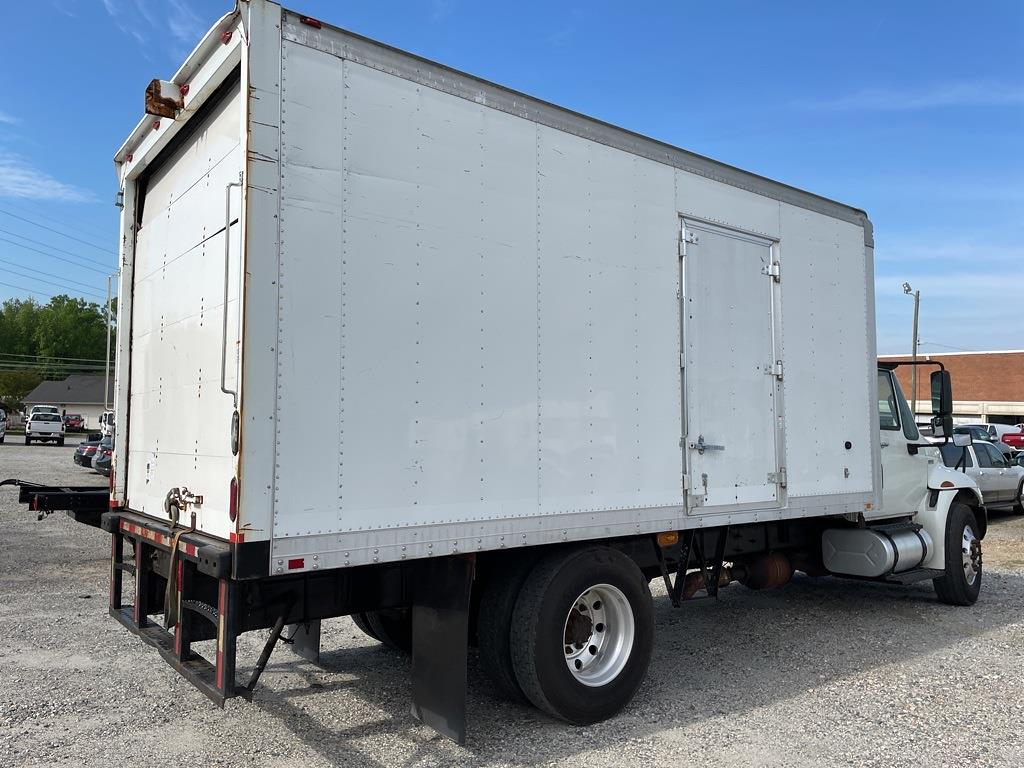 2012 International DuraStar 4300 4x2, Morgan Dry Freight #5K5195 - photo 3