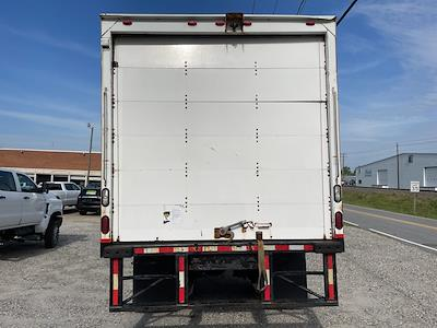 2012 International DuraStar 4300 4x2, Morgan Dry Freight #5K5195 - photo 2