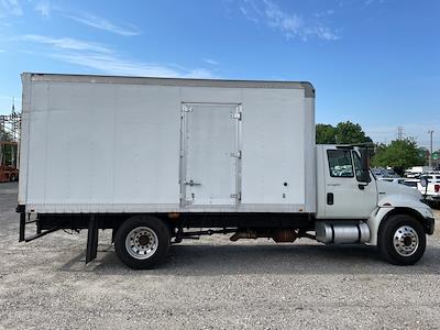 2012 International DuraStar 4300 4x2, Morgan Dry Freight #5K5195 - photo 4