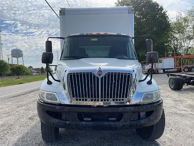 2012 International DuraStar 4300 4x2, Morgan Dry Freight #5K5195 - photo 6