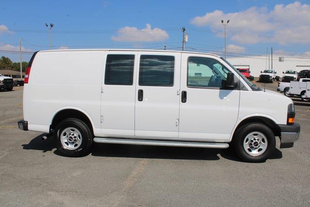 2020 Savana 2500 4x2,  Empty Cargo Van #5K5667 - photo 6
