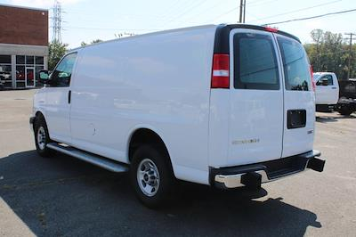 2020 Savana 2500 4x2,  Empty Cargo Van #5K5667 - photo 4