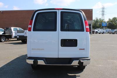 2020 Savana 2500 4x2,  Empty Cargo Van #5K5667 - photo 5