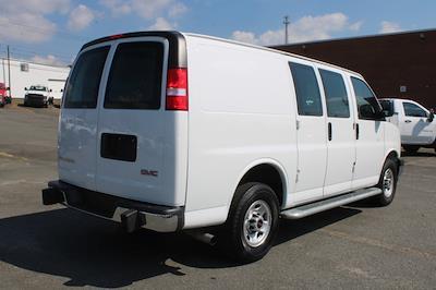 2020 Savana 2500 4x2,  Empty Cargo Van #5K5667 - photo 2