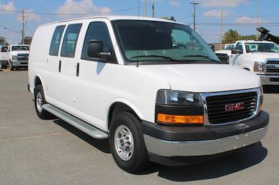 2020 Savana 2500 4x2,  Empty Cargo Van #5K5667 - photo 7