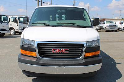 2020 Savana 2500 4x2,  Empty Cargo Van #5K5667 - photo 8