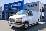 2020 Savana 2500 4x2,  Empty Cargo Van #5K5667 - photo 1