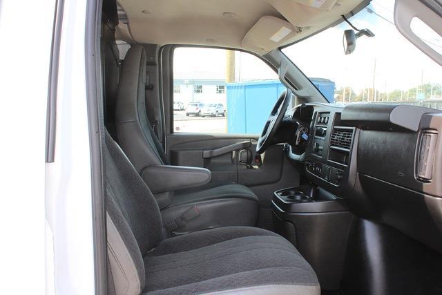2020 Express 2500 4x2,  Empty Cargo Van #5K5669 - photo 10