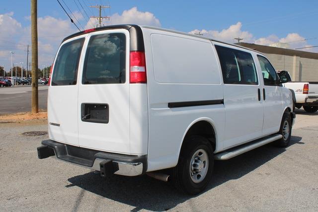 2020 Express 2500 4x2,  Empty Cargo Van #5K5669 - photo 5
