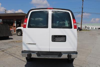 2020 Express 2500 4x2,  Empty Cargo Van #5K5669 - photo 4