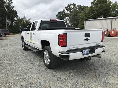 2017 Silverado 2500 Crew Cab 4x4,  Pickup #5K5720 - photo 1