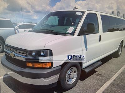 2020 Express 3500 4x2,  Passenger Wagon #5K5724 - photo 1