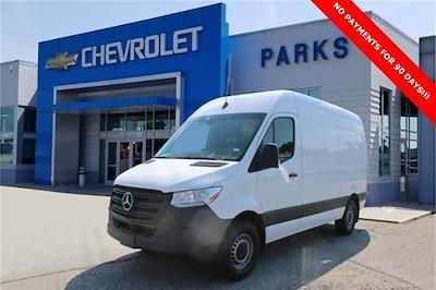 2020 Sprinter 2500 4x2,  Empty Cargo Van #5K5753 - photo 1