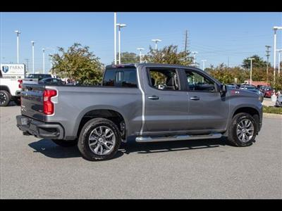 2019 Chevrolet Silverado 1500 Crew Cab 4x4, Pickup #7K4742 - photo 12