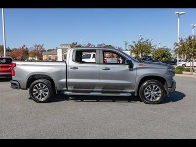 2019 Chevrolet Silverado 1500 Crew Cab 4x4, Pickup #7K4742 - photo 13