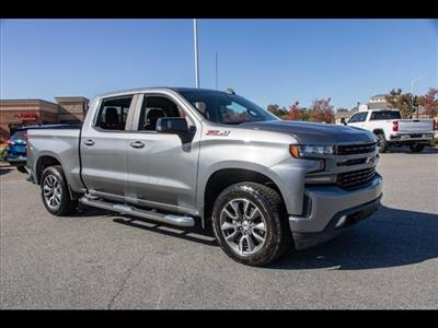 2019 Chevrolet Silverado 1500 Crew Cab 4x4, Pickup #7K4742 - photo 14