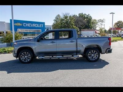 2019 Chevrolet Silverado 1500 Crew Cab 4x4, Pickup #7K4742 - photo 5