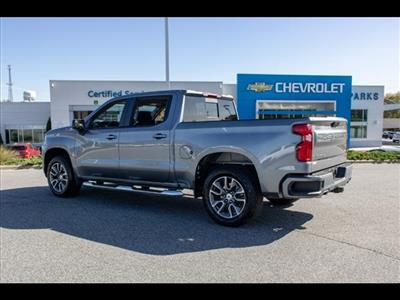 2019 Chevrolet Silverado 1500 Crew Cab 4x4, Pickup #7K4742 - photo 6
