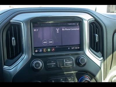 2019 Chevrolet Silverado 1500 Crew Cab 4x4, Pickup #7K4742 - photo 54