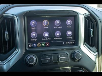 2019 Chevrolet Silverado 1500 Crew Cab 4x4, Pickup #7K4742 - photo 64