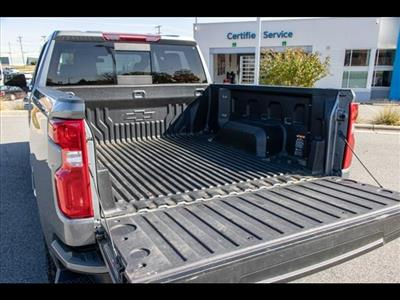 2019 Chevrolet Silverado 1500 Crew Cab 4x4, Pickup #7K4742 - photo 10