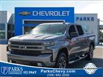 2019 Chevrolet Silverado 1500 Crew Cab 4x4, Pickup #7K4742 - photo 1