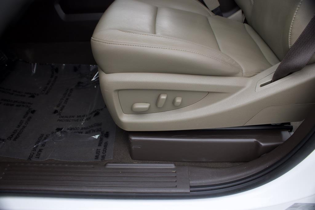 2019 Chevrolet Silverado 2500 Crew Cab 4x4, Pickup #7K5343 - photo 27