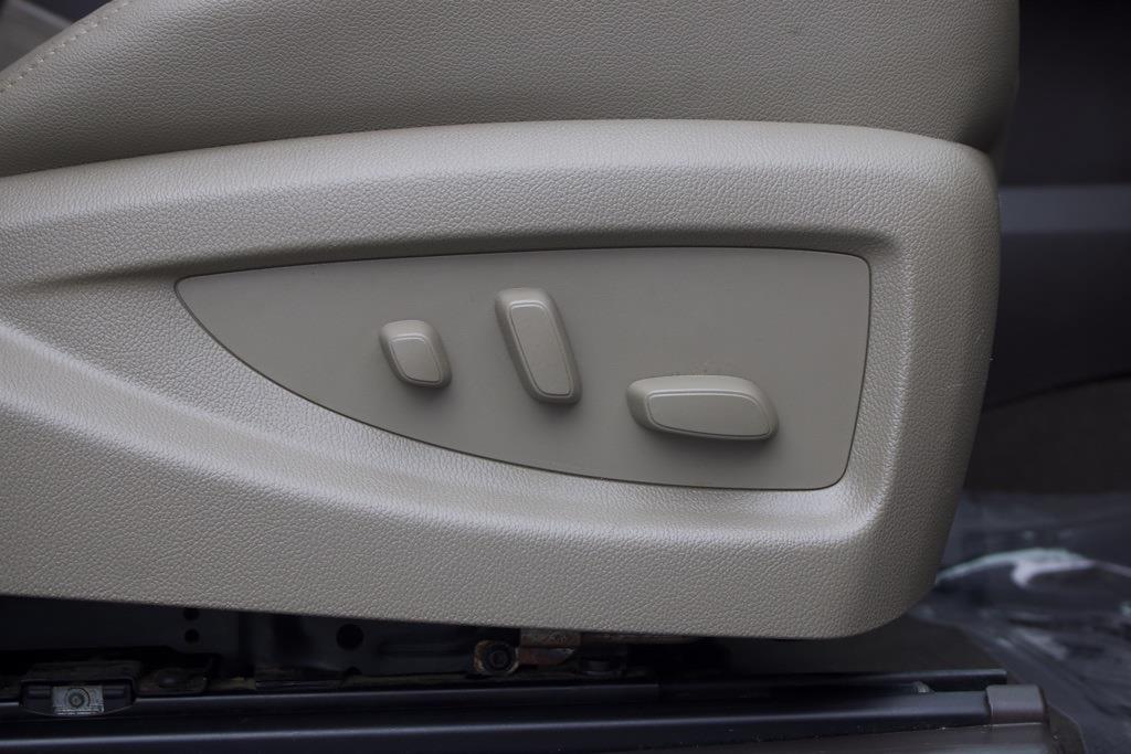 2019 Chevrolet Silverado 2500 Crew Cab 4x4, Pickup #7K5343 - photo 36