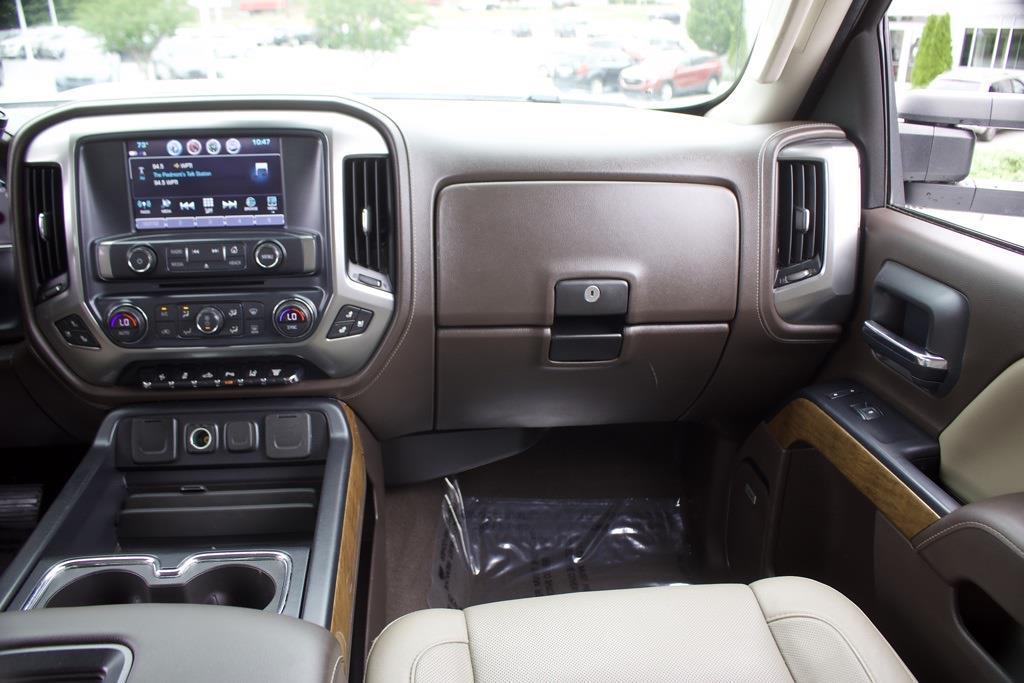 2019 Chevrolet Silverado 2500 Crew Cab 4x4, Pickup #7K5343 - photo 43