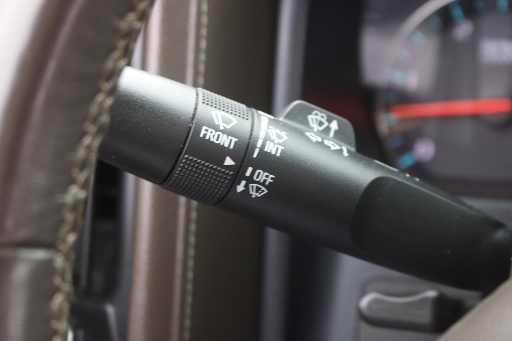 2019 Chevrolet Silverado 2500 Crew Cab 4x4, Pickup #7K5343 - photo 49