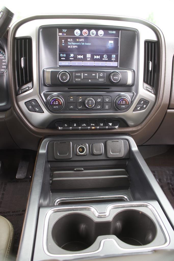 2019 Chevrolet Silverado 2500 Crew Cab 4x4, Pickup #7K5343 - photo 58